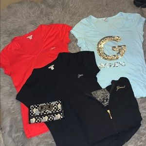 Guess Bundle